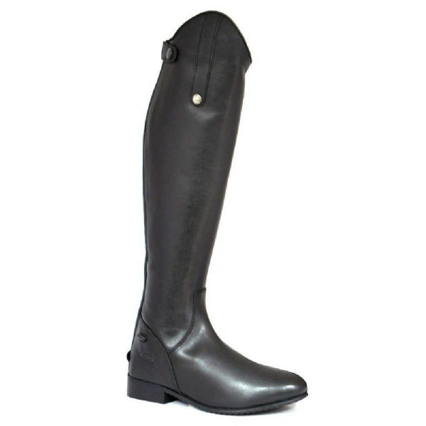 Mark Todd Long Leather Competition Boots - Dress